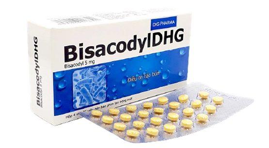 Có nên dùng Bisacodyl cho trẻ táo bón? Hướng dẫn cách dùng an toàn cho trẻ