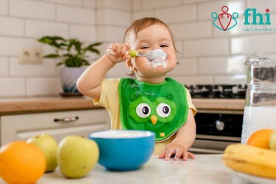 6 điều cần biết về biếng ăn sinh lý ở trẻ