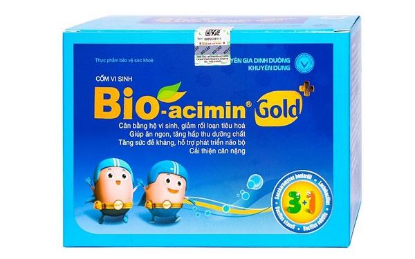 bioacimin