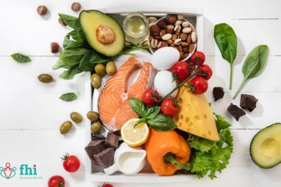Trẻ bị rối loạn tiêu hóa nên ăn gì? 4 nguyên tắc dinh dưỡng