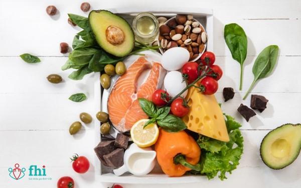 chế độ dinh dưỡng cho trẻ rối loạn tiêu hóa