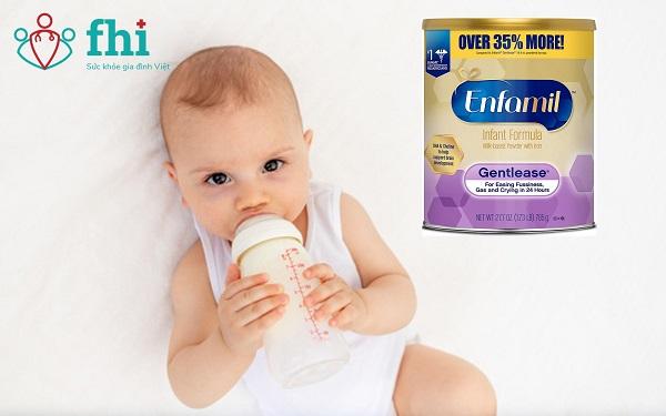 sữa entamil